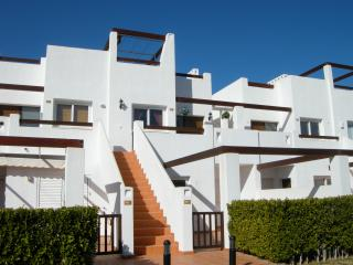 Stylish and comfortable apartment with roof terrace in peaceful location