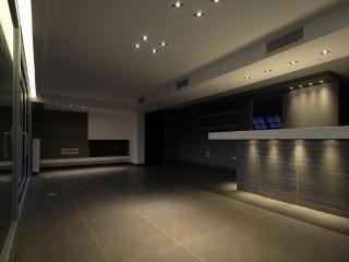 Penthouse Suite, Glyfada