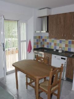 Cocina casa 2