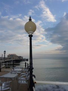 Worthing Art Deco Pier