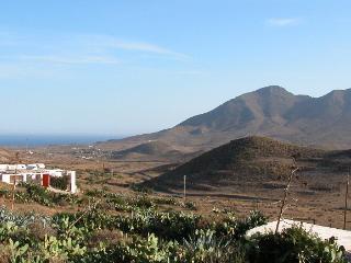 Casa Bonita, Cabo de Gata