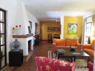 Casa Torita Rosa - Privada Baeza (Parque Juarez), San Miguel de Allende