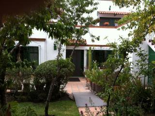 Los Frailes Winter Rental -  Quite & Lush Gardens, San Miguel de Allende