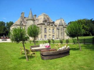 Chateau de Sevigne, Cherbourg
