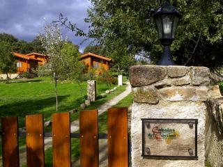 Cabañas del Cortino, Monleras