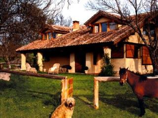PALOMAR II: Las Casas del Palomar, Ortigosa del Monte