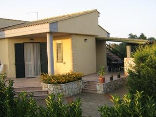 Villa to 9 Km from Cefalù