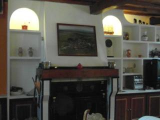 Casa Rural Nabera