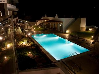 Apartment with terrace and hot tub - Lagada Resort