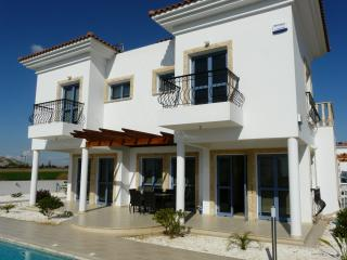 Troy Legends Villa, Dhekelia