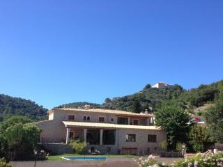 Villa Mallorca, Mancor de la Vall
