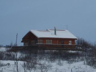 Vörðubrúnir Cottage, Geysir