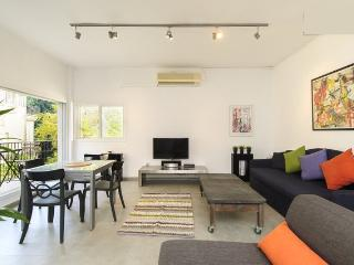 Superb 2 rooms in Tel Aviv Center