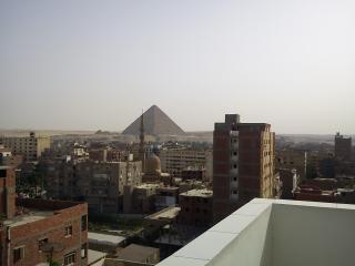 cairoapartments, Gizeh