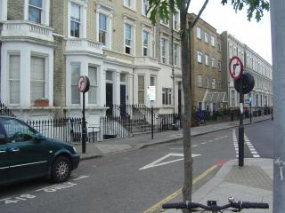 Finborough Road, Earls Court