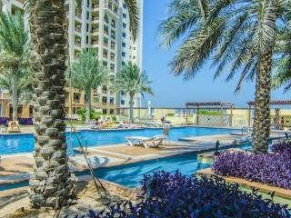 Vacation Bay 2BR Apt. in Palm Jumeirah, Dubai