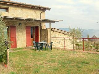 1 bedroom Villa in Bagni di Petriolo, Tuscany, Italy : ref 5228795