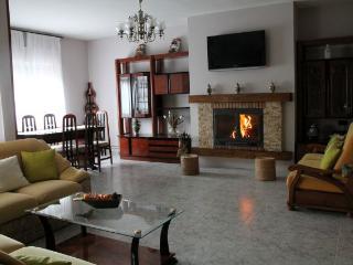 Casa Rural El Rifeno