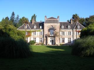 Chateau la Monte Epinge, Brix