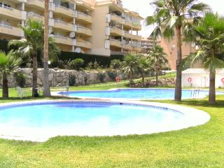 2Bedroom Apartment Torrablanca, Fuengirola