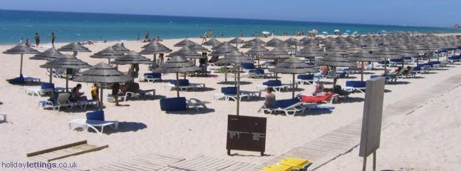 Cabanas Beach Photo 5