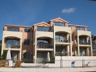 Becici View Apartment