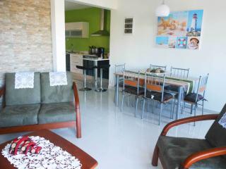 Twinsapartments Level1 - Waratah apartment, Flic En Flac