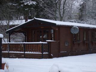 Lurchers Cabin