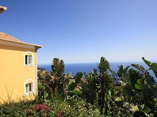 013-Contemporary 1 bedroom, Funchal