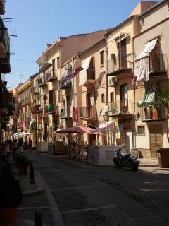 Street Bordonaro