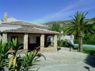 La Huerta, Ronda