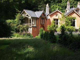 Lake District Cottage Eller How House