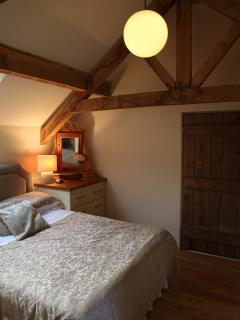 Bedrooms are carefully furnished to ensure you have a relaxing and comfotable stay