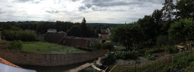 vue du hameau
