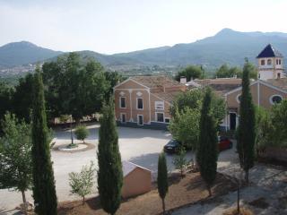 Cortijo Rojas - Casa Principal, Moratalla
