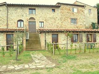 1 bedroom Villa in Bagni di Petriolo, Tuscany, Italy : ref 5228796