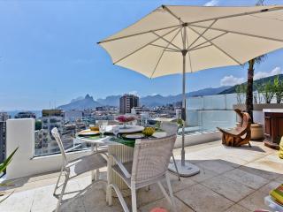 Arpoador 2 Bedrooms 5Star Penthouse, Rio de Janeiro