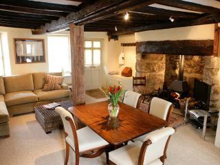 Tilley's Cottage, Luxury Dartmoor Cottage, Moretonhampstead