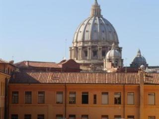 Appartamento al Vaticano