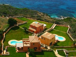 Villa Brio Exclusive complex, Skala
