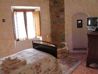 Castello Nagy, Pomarance