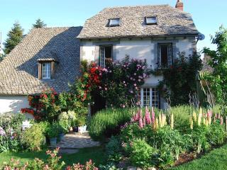 Caupels, Entraygues-sur-Truyere