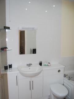 The Annexe - Bathroom