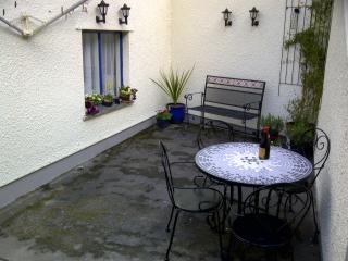 Rear Court Garden
