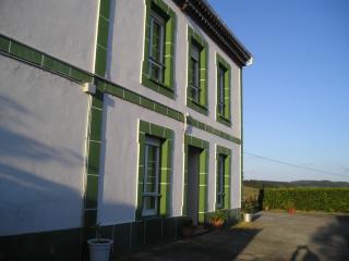 Casa Rural en Luanco