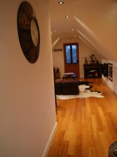 Doorway in