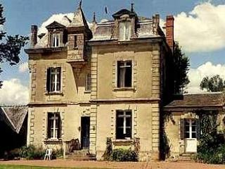 Chateau de Vigner, Saumur