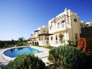 Bodrum TRQ Golf Residence Adabuku 3+1 Villa, Península de Bodrum