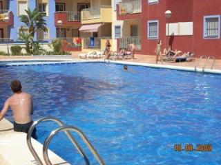 Las Brisas 2 bedroom apartment, Puerto de Mazarron