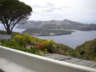 panorama visibile da casa